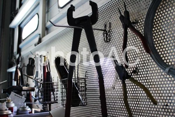 工具 の写真