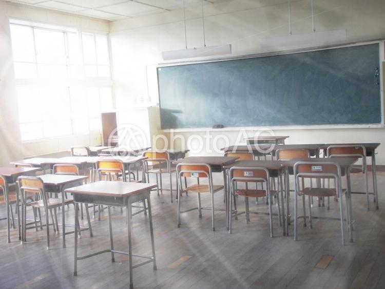 教室01の写真