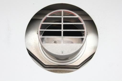 排気口 排気 換気 換気扇 マンション