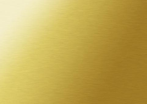テクスチャー 鉄板 ゴールド 金色 金属板 バック 黄色 クリスマス リッチ メタル アイアン 金属 光沢 パンフレット カタログ デザイン 表紙 ゴージャス ビジネス メタリック 背景 テクスチャ CG チラシ 素材 金 ヘアライン 高級 工業