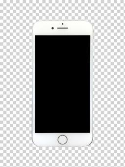 スマートフォン(PSDファイル)2の写真