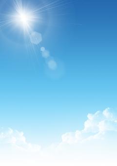 青空03の写真