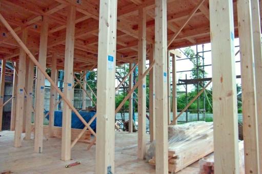 木造建築士の概要についての参考画像