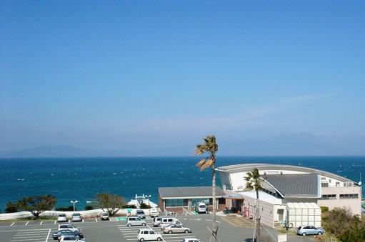 海 青 コントラスト 水平線 晴れ 澄 空 地平線 sea ocean contrast horizontal horizontal line sunny sky clear blue horizon