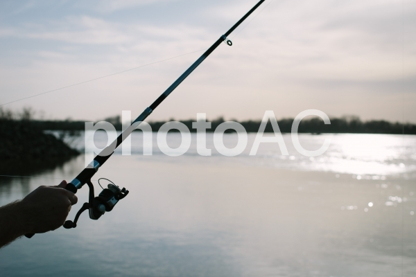 釣り83の写真