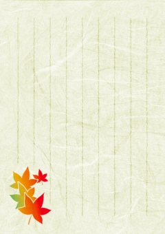 背景 背景素材 秋 紅葉 もみじ テクスチャ テクスチャー 和紙 季節 バックグラウンド グラデーション 秋らしい 季節感 シーズン 風物詩 伝統工芸 日本の 日本的な 趣のある にじんだ 滲んだ にじみ 紅葉狩り 便せん 便箋 手紙 ペーパー 風合いのある 郵便 お便り