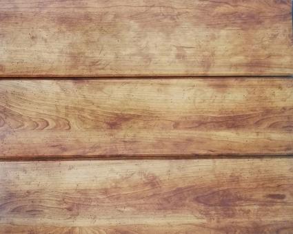 木の背景素材(横)の写真