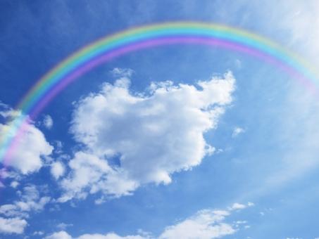 自然 植物 空 青空 雲 積雲 虹 レインボー レインボウ 架け橋 友好 平和 青 水色 風 そよ風 空気 草 草原 やさしい 光 輝き きらきら キラキラ 幻想的 ファンタジー 白 土手 芝 芝生 丘 シンプル フレーム 枠 飾り枠 広大 さわやか 爽やか 爽快 鮮やか すがすがしい 気持ちいい 気持ち良い 晴れ 快晴 天気 ナチュラル 潤い うるおう うるおい グリーン 黄緑 新緑 明るい 葉っぱ はっぱ 風景 エコ エコロジー 環境 eco eco いやし リラックス リラクゼーション やすらぎ 安らぎ マイナスイオン 健康 美容 背景 背景素材 テクスチャ テクスチャー バックグラウンド 7月 8月 5月 6月