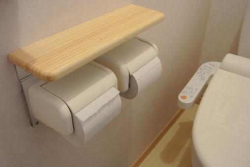 トイレットペーパー トイレ 便器 便座 ウォシュレット 温水式便座 お手洗い 便所 化粧室