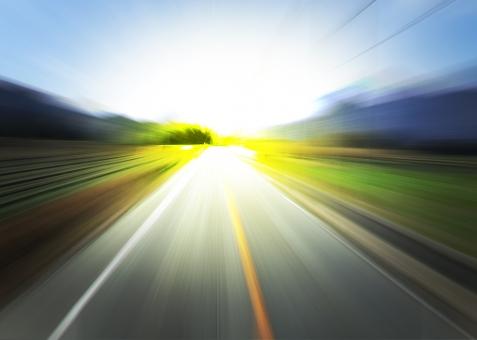 道 ロード スピード スピード感 疾走 暴走 走る 光 未来 将来 フューチャー 速度 スピード違反 速度違反 交通 交通ルール 早さ 速さ 速い 早い 迅速 ワープ スピード狂 レース レーシング 競争 競走 高速 フラッシュ 成功