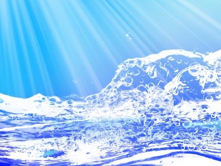 水面 水 夏 背景 風景 バック バックグラウンド バックイメージ 夏の背景 プール 海水浴 海 川 湖 テクスチャ テクスチャー summer 光 水しぶき 涼しい チラシ背景 web素材 web背景 チラシ素材 水玉 自然 太陽 日光 フラッシュ 反射