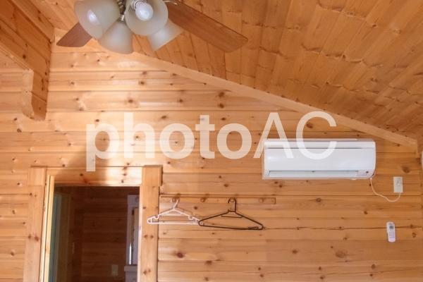 キャンプの写真