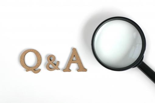 q&a faq 質問 答え 解答 疑問 問い合わせ ビジネス ホームページ 良くあるご質問 解決 お問い合わせ ご意見 ご要望 悩み事 トラブル 回答 虫眼鏡