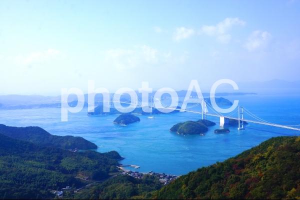 亀老山展望公園ってこんなにきれいだったの写真