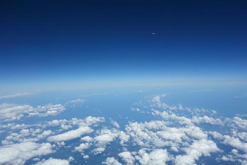 衛星写真5の写真