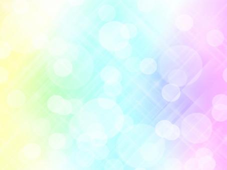 虹 レインボー にじ ニジ テクスチャー 壁紙 背景 きらきら キラキラ 幸せ 幸運 引き寄せ 天使 待ち受け 画面 携帯 星 ほし 七色 色 輝き 愛情 愛 好き カラフル さわやか パステル ふわり 心地よい 妖精 虹の日
