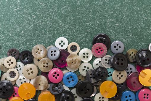 雑貨 生活雑貨 日用品 家庭用品 縫製 裁縫 洋裁 縫物 仕立てる ドレスメーキング ハンドメイド HANDMADE 手作り 作家 作る 仕立物 縫い物 針仕事 ソーイング 補修 直す 付ける ボタン ぼたん 家庭科 ファッション FASHION 仕立て屋 リメイク REMAKE リサイクル RECYCLE