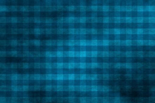 和紙 色紙 台紙 紙 ちぢれ ゴワゴワ テクスチャー 背景 背景画像 ファイバー 繊維 チェック ギンガムチェック 格子 格子模様 青 水色 ブルー セロリアンブルー 空色 ブラック 浅葱