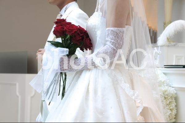 結婚式21の写真