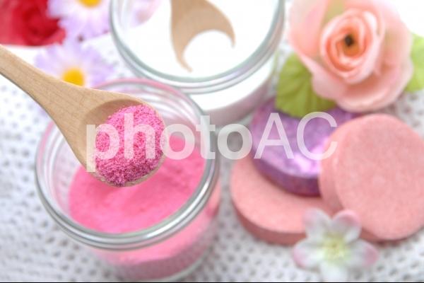 入浴剤の写真