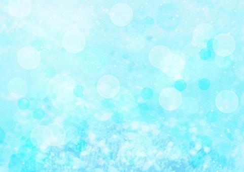 テクスチャ 背景 海 光 キラキラ ネオン 夏 水 泡 海底 ブルー 青 空 バック バックグラウンド 綺麗 美しい 南国 sea 魚 水族館 夏休み 7月 8月 エフェクト 効果 デザイン 6月 アジサイ 梅雨
