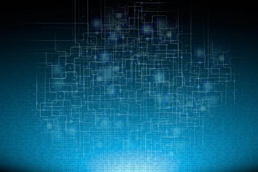 サイバーテクノロジー01の写真