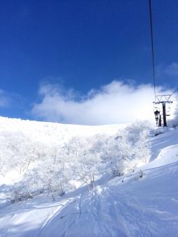 スキー場に関する写真写真素材なら写真ac無料フリー