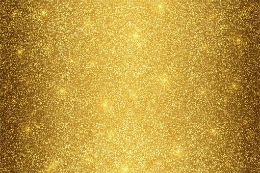 金色背景の写真