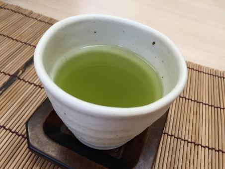 日本茶 玄米茶 煎茶 お茶 和食 湯のみ