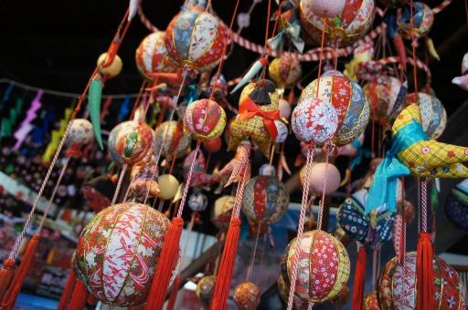 吊るしびな 吊るし雛 雛祭り ひな祭り おひな様 お雛様 桃の節句 3月
