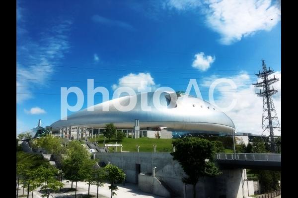 札幌ドーム2の写真