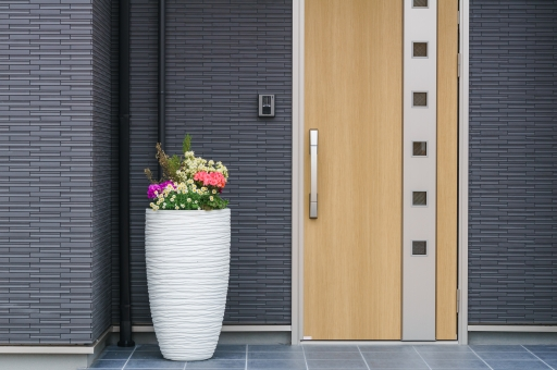 玄関の写真素材|写真素材なら「写真AC」無料(フリー)ダウンロードOK