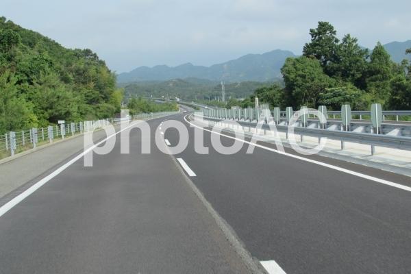 高松道(高速道路)の写真
