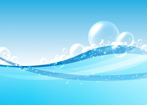 波 ウェーブ 泡 バブル 水玉 キラキラ きらきら 水 青 ブルー テクスチャー テクスチャ 背景 背景素材 バック バックグラウンド 気泡 エコ エコロジー ヒーリング スピリチュアル 波動 癒し いやし 環境 自然 texture background blue water