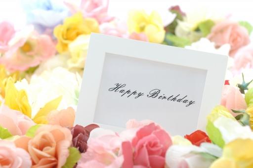happy birthday 誕生日 バースデイ バースデー お祝い ハッピーバースデー ハッピーバースデイ フレーム 額 メッセージ 花 カラフル 背景 バック バックグラウンド 壁紙 テクスチャ イベント