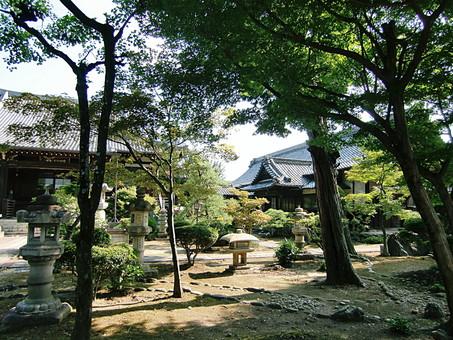 大道寺砦 犬山 建物 木 瓦 歴史