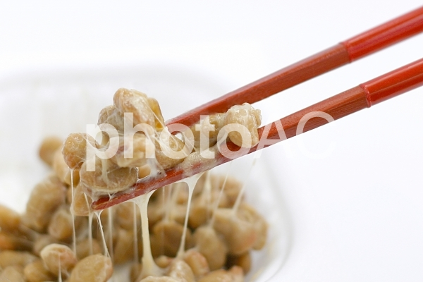 納豆の写真
