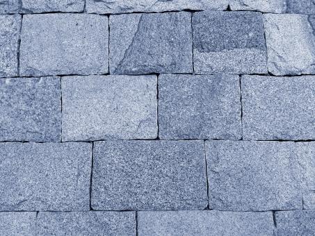 背景 背景素材 テクスチャ テクスチャー 壁紙 壁 紙 岩 石 岩壁 石壁 ブルー 青い 青 web web素材 ビジネス 外観 外構 エクステリア イメージ デザイン そざい はいけい てくすちゃ 日本 石垣 石を積む 重ねる 積み上げる