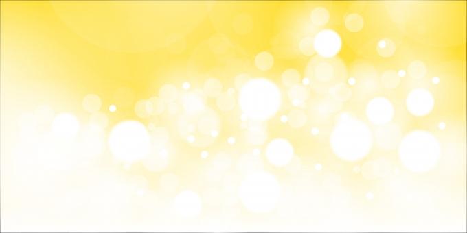 ゴールド ドットの写真