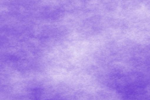 和紙 色紙 台紙 紙 ちぢれ ゴワゴワ テクスチャー 背景 背景画像 ファイバー 繊維 青 ブルー 紫 薄紫 パープル ラベンダー
