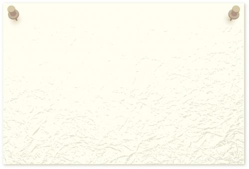 画鋲 紙 かみ 色紙 人気 紙テクスチャ キャンバス 麻 キャンバス地 無地 凹凸 白布 和風 和 生地 テクスチャ テクスチャー バック バックグランド 布目 クロス コルク板 縫製 アパレル 布 ハンドメイド 素朴 おしゃれ お洒落 オシャレ かわいい 可愛い ポップ かっこいい 板 看板 web素材 和紙 web背景 メモ メモ用紙 用紙 グラデーション グラデ 簡素 シンプル オーソドックス 茶色 ブラウン レトロ 古い 素材 セピア 古紙 白紙 ビンテージ 羊皮紙 古い紙 色あせ 色褪せ ホワイト 白 白色 オフホワイト きなり 生成り 生成り色 ベージュ ベージュ色 フレーム素材 コーナー フォトフレーム 写真フレーム コルク 写真枠 思い出アルバム フォトアルバム 寄せ書き 枠 わく ワク 飾りフレーム枠 縁取り 囲み罫 吹き出し フキダシ 囲み枠 フレーム フレーム枠 飾り枠 バックグラウンド パターン テンプレート コラージュ 合成加工 ペーパー イラストペーパー カード 飾り罫 かざりわく 装飾枠 額縁 外枠 縁 ふち フチ 囲い 囲み 枠組み コピースペース 余白 メモ帳 文具 文房具 ポストカード グリーティングカード メッセージカード 誕生日カード 柄 がら イメージ バックイメージ 装飾 背景デザイン ホームページ サイト 背景イラスト 下地 貼り紙 記入欄 空欄 ベース 基本枠 基本 壁紙 背景 壁紙素材 背景素材 フリー 模様 もよう 基本デザイン フォーマット 文字スペース メッセージスペース テキストスペース コメントスペース 囲む 罫線 くらうど職人