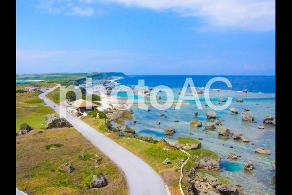 in 宮古島の写真