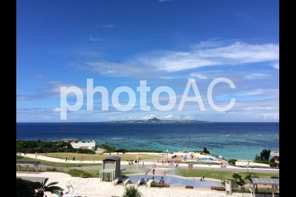 沖縄美ら海水族館の写真