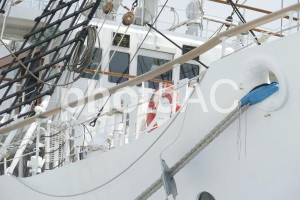 海の貴婦人 海王丸 32の写真
