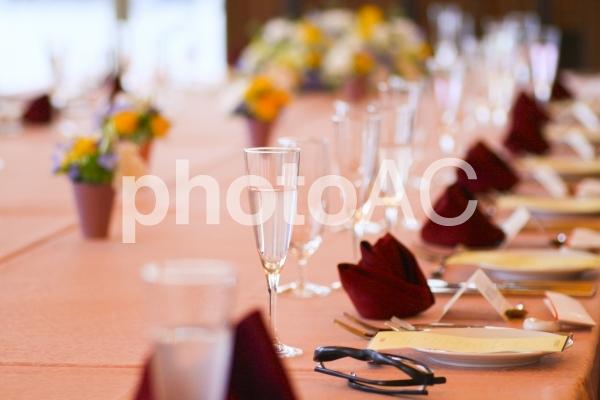 ウェディング 披露宴の写真