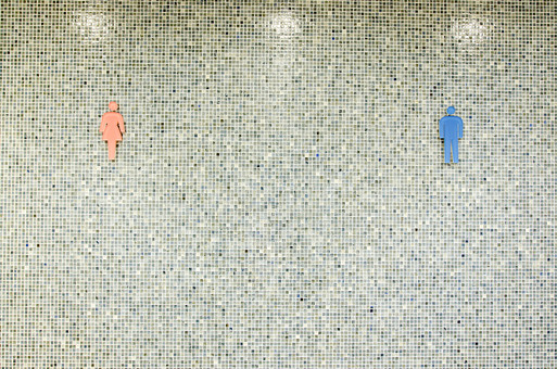トイレマーク 手洗 トイレ 御手洗い 手洗い場 洗面所 手洗場 ご不浄 手水場 ラバトリー トイレット 便所 厠 化粧室 御手水  マーク 印 イラスト 女性 男性 施設 設備 場所 個室 スペース