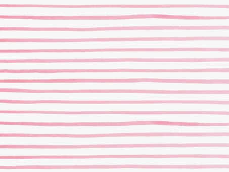 水彩 水彩画 絵の具 水彩絵の具 筆 ラフ フリーハンド 線 ボーダー しましま 縞 柄 模様 テクスチャー テクスチャ 背景 バック バックグラウンド ライン 横縞模様 ハンドメイド 手書き 手描き 手作り 手作り感 ナチュラル ガーリー かわいい 子ども さわやか 爽やか すっきり シンプル トレンド マリン 夏 暖色 明るい 春 イメージ ピンク ピンク系