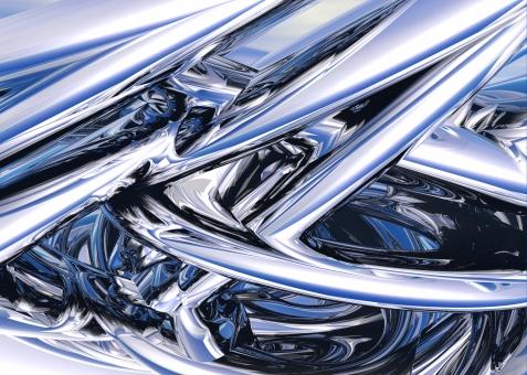 メタリック 金属 光沢 金属光沢 アブストラクト 反射 ビジネス メタル 金属質 バック バックグラウンド 背景 背景素材 テクスチャー テクスチャ 鉄 シルバー 銀 クローム クロム 青 ブルー 金属製 クール テクノロジー 未来 近未来 ステンレス スチール メッキ