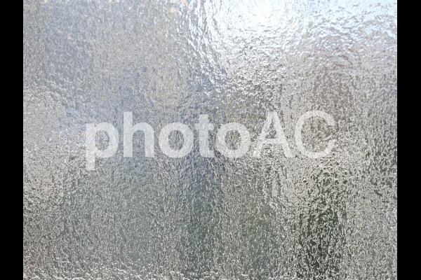 プライバシー 磨りガラスのイメージの写真