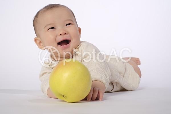 可愛い赤ちゃん 23の写真